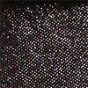 Glitter Open Back Bodycon Dress