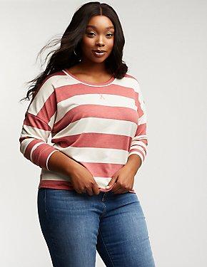 d203d1e8fa386d Plus Size Clothing | Fashion for Plus Size Women | Charlotte Russe