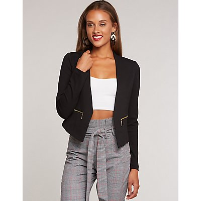 Women S Work Clothes Business Casual Attire Charlotte Russe