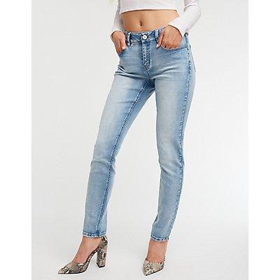 Refuge Boyfriend Jeans