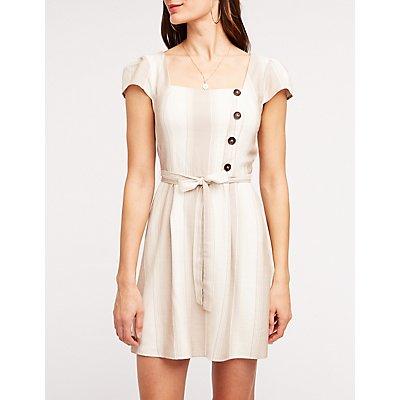 Striped Dresses Black White More Charlotte Russe