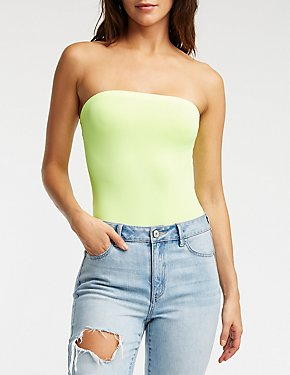 Neon Tube Bodysuit