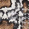 Sequin Snake Print Bodysuit