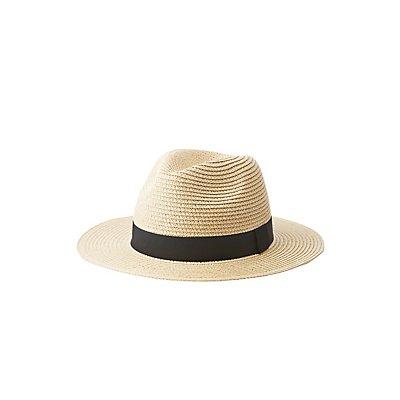 Panama Straw Hat