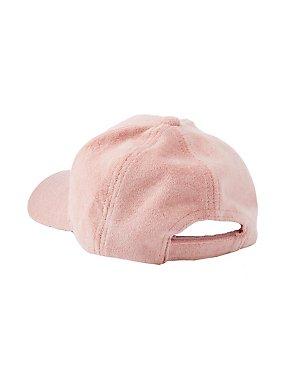 Terry Baseball Hat