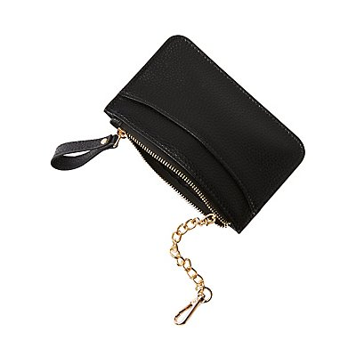 Card Wallet On Chain