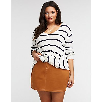 Plus Size Clothing Fashion For Plus Size Women Charlotte Russe