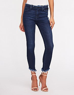 Cello Low Rise Denim Jeans