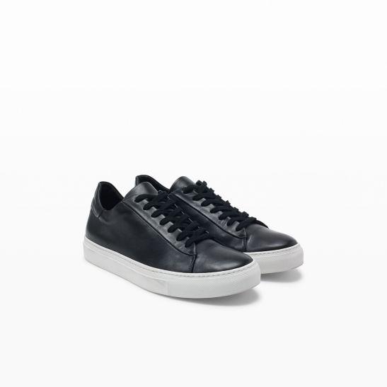 c4057d6c3ab1 W H Court Low Sneaker