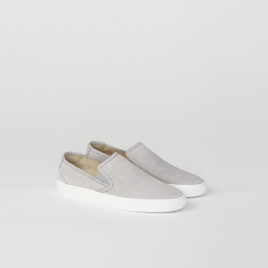 bc384200e29f Zespa ZSP10 Slip-On Sneaker