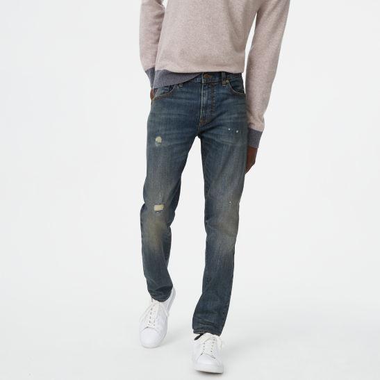 eeaa915efa9 Super Slim Vintage Jean