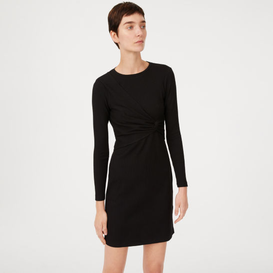 Women Day Seleen Knit Dress Club Monaco