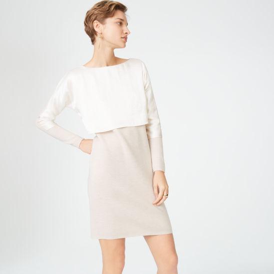 Kyosti Sweater Dress 2267ead7d