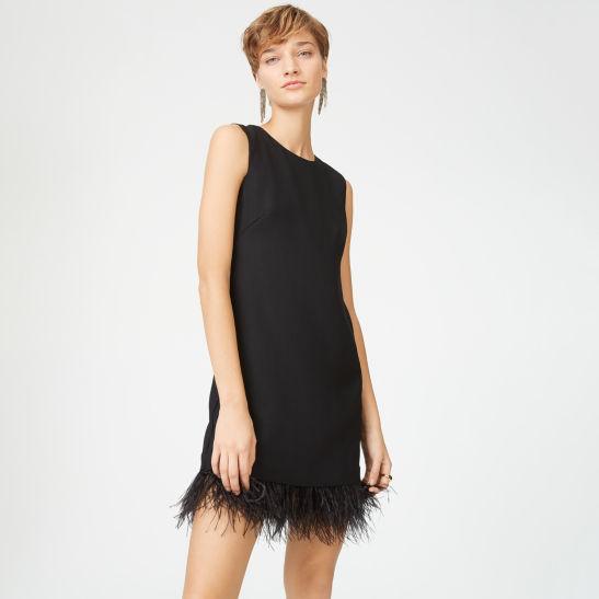 Womens Cocktail Quinella Dress Club Monaco