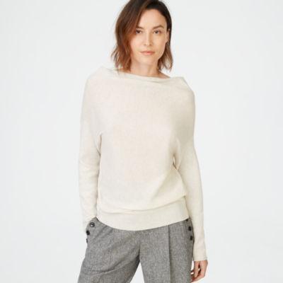 Women Cashmere Adorelli Cashmere Sweater Club Monaco