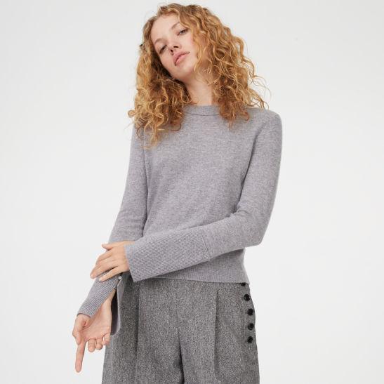 2cb488dfed3 Shaylene Cashmere Sweater
