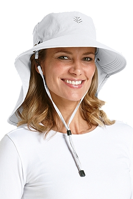 Women S Legionnaire Hats With Flaps Sun Protective