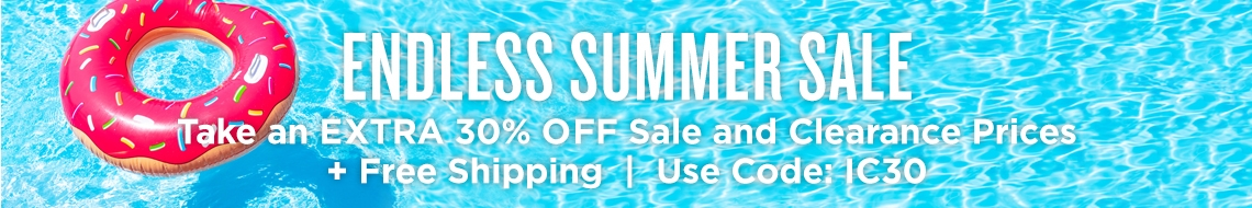 30% Off Sale Styles - USE CODE IC30