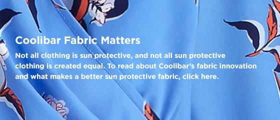 Fabrics Matter