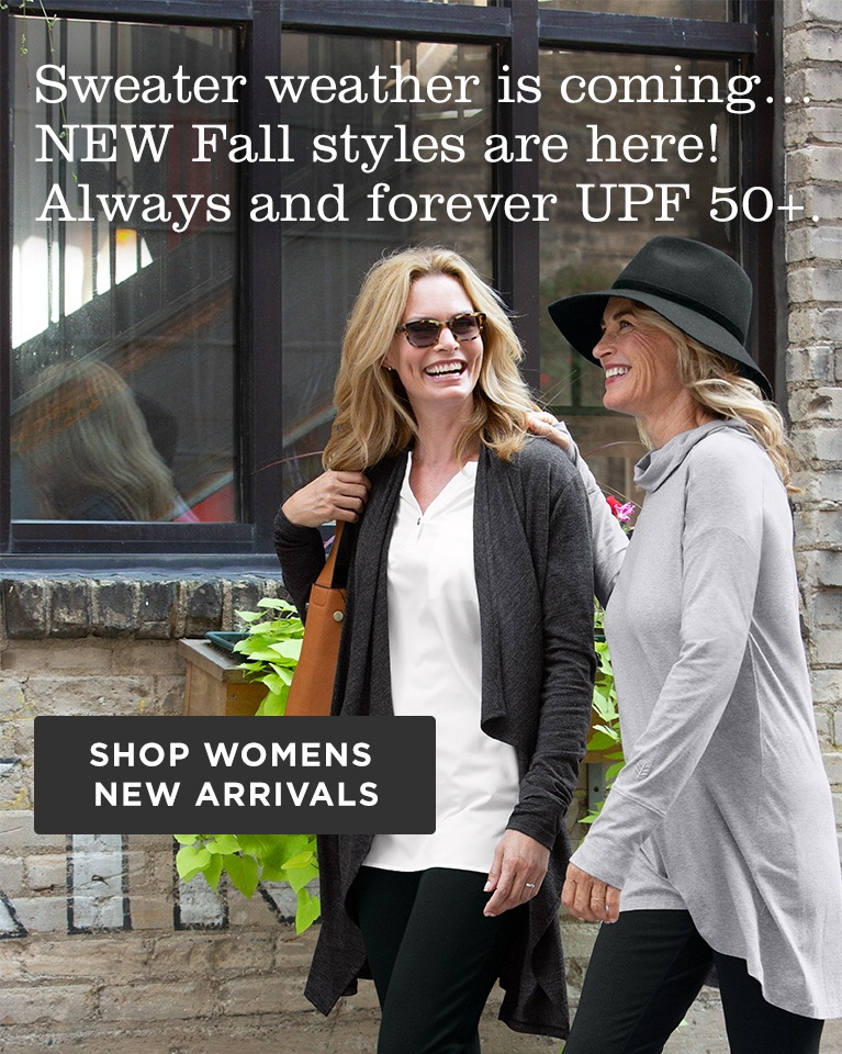 Women's New and Best Selling