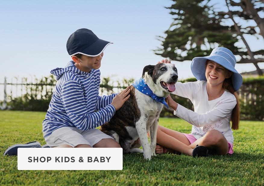 Shop Kids & Baby
