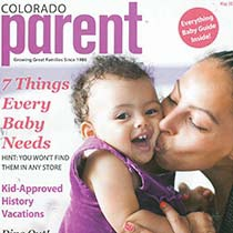 Colorado Parent