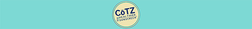 CoTZ - Healthier Sunscreen