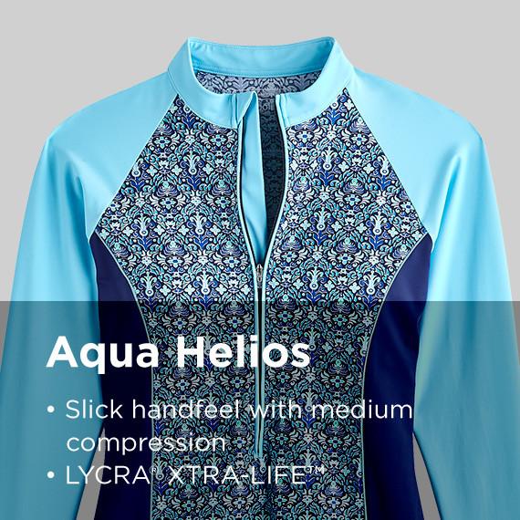 Aqua Juno