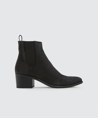 COLBEY BOOTIES ANTHRACITE