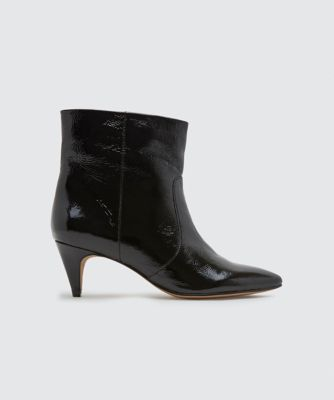 DEE BOOTIES BLACK