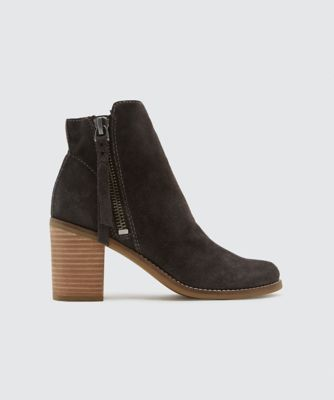 LANIE BOOTIES ANTHRACITE