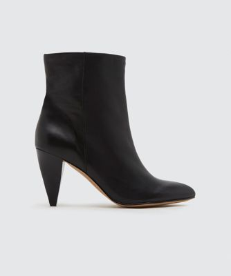 LOXEN BOOTIES BLACK