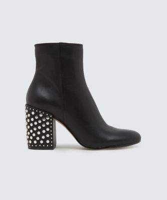 OLIN BOOTIES BLACK