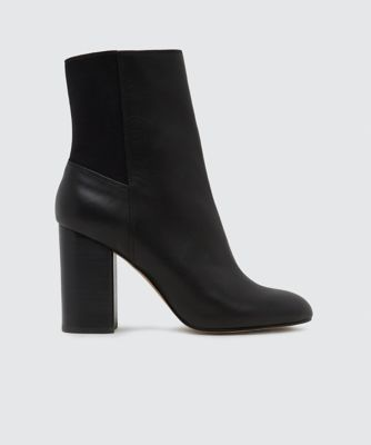 RAMONA BOOTS OFF WHITE