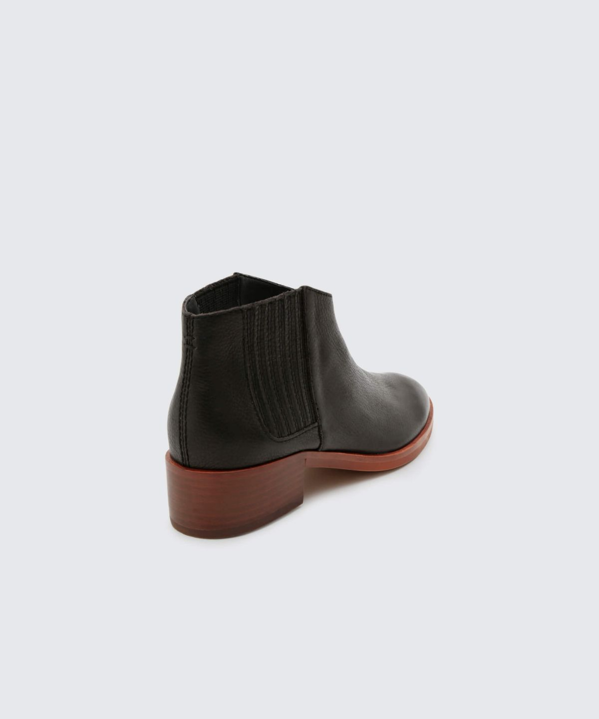 Dolce Vita Towne Leather Chelsea Boots