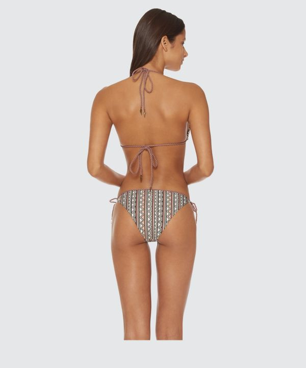 TRIBAL TRANCE TIE BOTTOM