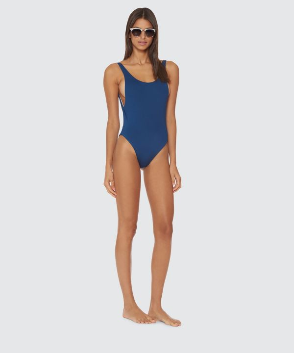 HIGH TIED ONE PIECE