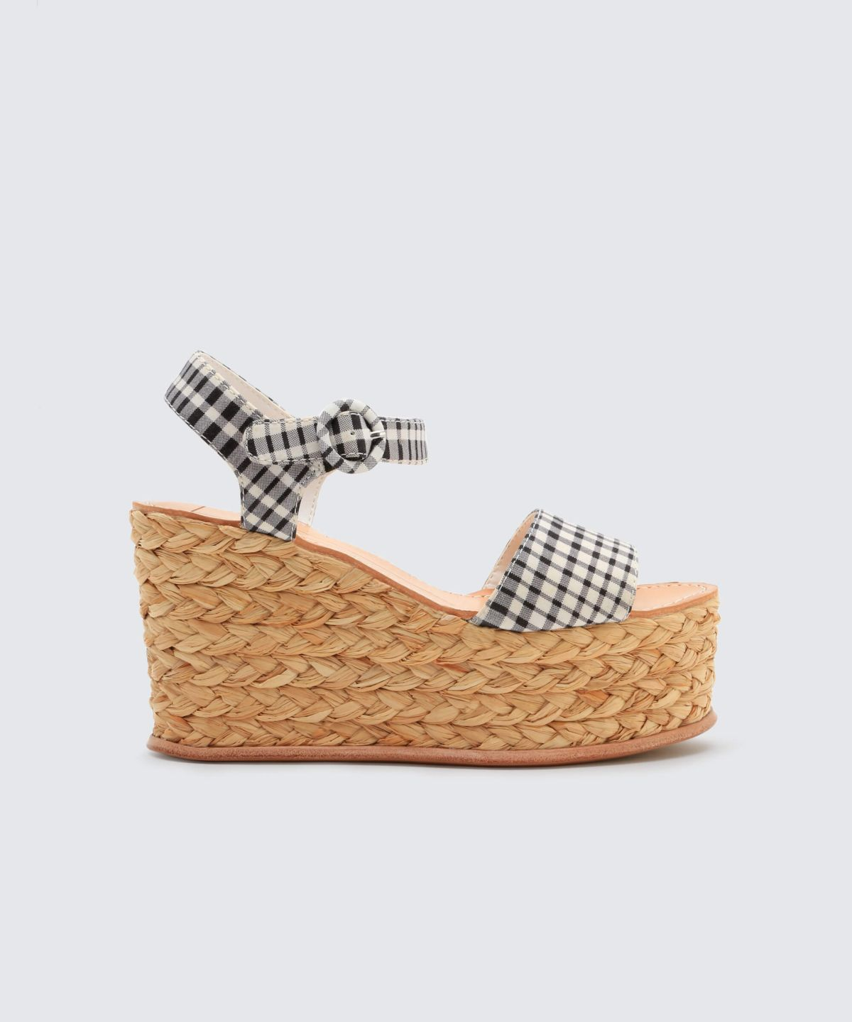 Dolce Vita Leather Platform Wedges Outlet Cost O3nbt7