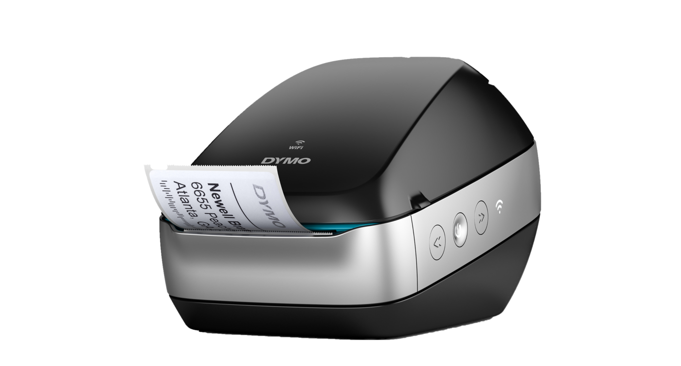 Dymo Label Makers Printers Labels Cardscan Labelwriter