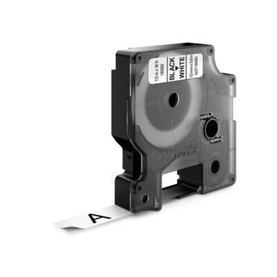 D1 permanente labels 12 mm