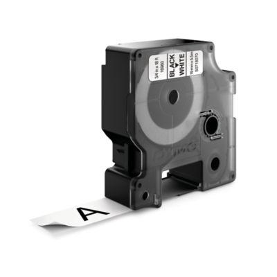 D1 permanente labels 19 mm