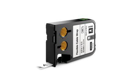XTL™ Flexible Cable Wrap Labels, 1/2