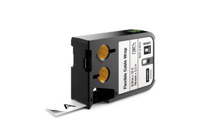 XTL™ Flexible Cable Wrap Labels, 3/4