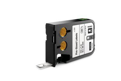 XTL™ Voorgesneden labels 12 mm x 25 mm