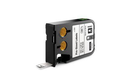 XTL™ Voorgesneden labels 12 mm x 12 mm