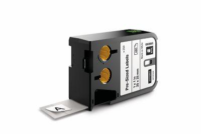XTL™ Voorgesneden labels 25 mm x 25 mm