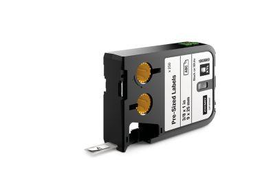 XTL™ Voorgesneden labels 9 mm x 25 mm