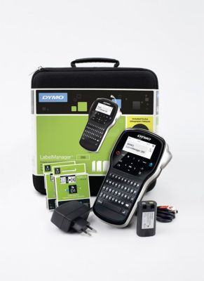 LabelManager™ 280 Koffer