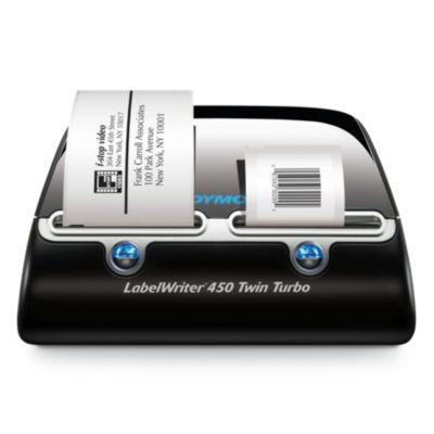 LabelWriter<sup>™</sup> 450 Twin Turbo