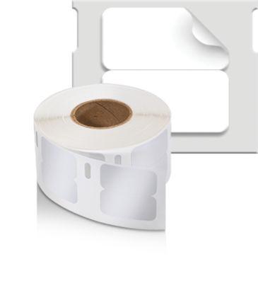 Étiquettes multi-usage LW, 19 x 51 mm